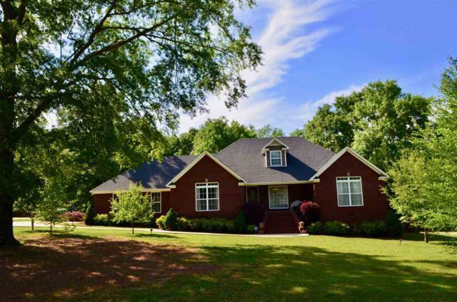2303 Island Way, Southside, AL 35907 (MLS #1093330) :: Intero Real Estate Services Huntsville