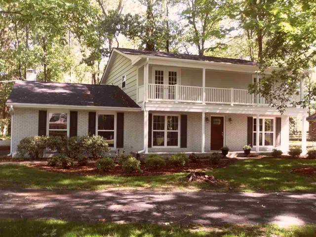 2406 Burningtree Drive, Decatur, AL 35603 (MLS #1093382) :: Intero Real Estate Services Huntsville