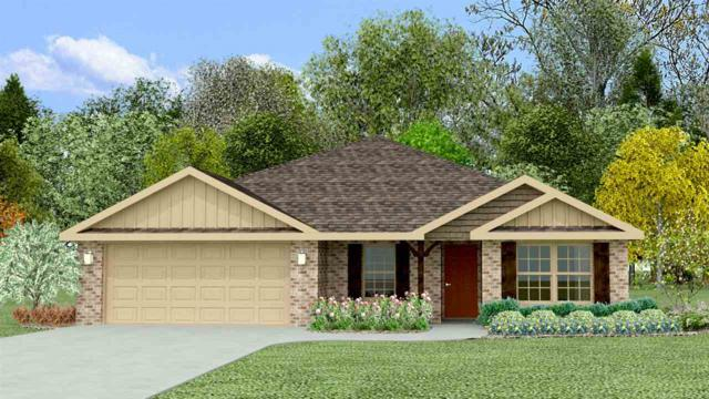 102 Rain Oak Drive, New Market, AL 35749 (MLS #1093397) :: RE/MAX Alliance