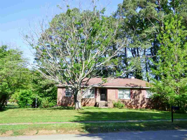 4101 Kenwood Drive, Huntsville, AL 35810 (MLS #1093411) :: Intero Real Estate Services Huntsville