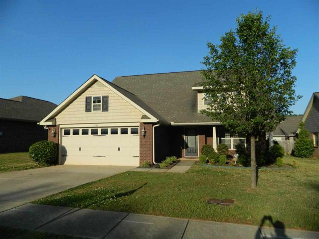 314 Dovington Drive, Huntsville, AL 35806 (MLS #1093415) :: Intero Real Estate Services Huntsville