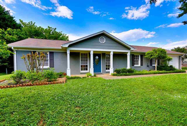 111 Claymore Drive, Huntsville, AL 35811 (MLS #1093419) :: Amanda Howard Real Estate™