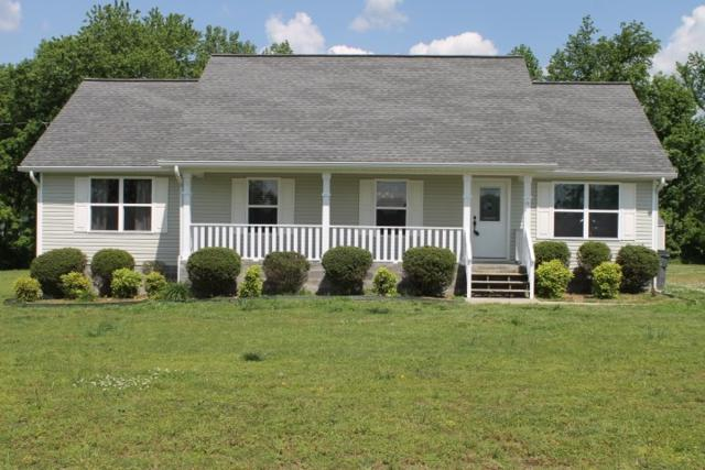 1693 County Road 508, Fort Payne, AL 35968 (MLS #1093425) :: RE/MAX Alliance