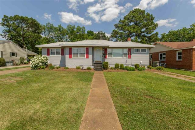 2315 Billie Watkins Street, Huntsville, AL 35801 (MLS #1093430) :: RE/MAX Distinctive | Lowrey Team