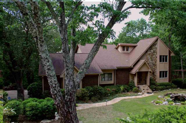 1512 Chandler Road, Huntsville, AL 35801 (MLS #1093435) :: RE/MAX Alliance