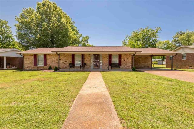 512 Imperial Drive, Florence, AL 35630 (MLS #1093442) :: RE/MAX Alliance