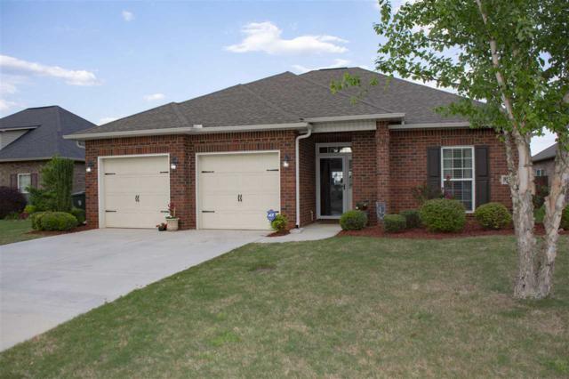 106 Somerset Park Drive, Huntsville, AL 35811 (MLS #1093467) :: Capstone Realty