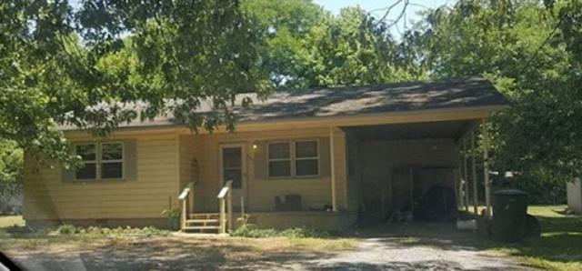 608 Tupelo Pike, Scottsboro, AL 35768 (MLS #1093498) :: RE/MAX Alliance