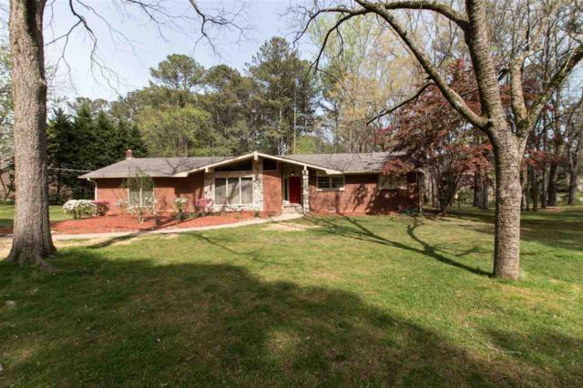 8913 Edgehill Drive, Huntsville, AL 35802 (MLS #1093500) :: RE/MAX Alliance