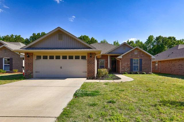 130 Bermuda Lakes Drive, Meridianville, AL 35759 (MLS #1093510) :: RE/MAX Distinctive | Lowrey Team