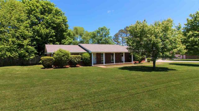 125 Callaway Lane, Meridianville, AL 35759 (MLS #1093545) :: RE/MAX Distinctive | Lowrey Team
