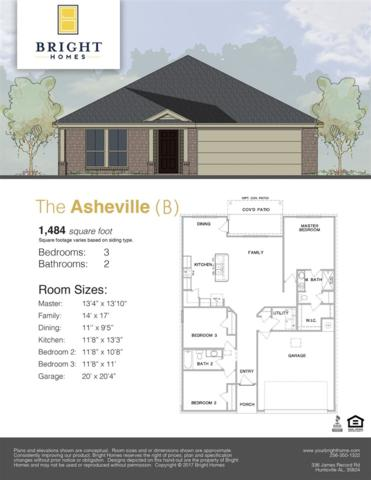 259 Willow Bank Circle, Priceville, AL 35603 (MLS #1093560) :: Capstone Realty