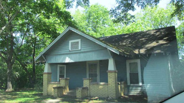 604 Martin Street, Boaz, AL 35957 (MLS #1093566) :: RE/MAX Distinctive | Lowrey Team