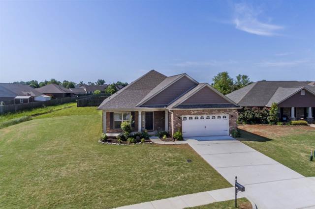 24848 Rolling Vista Drive, Athens, AL 35613 (MLS #1093584) :: Capstone Realty