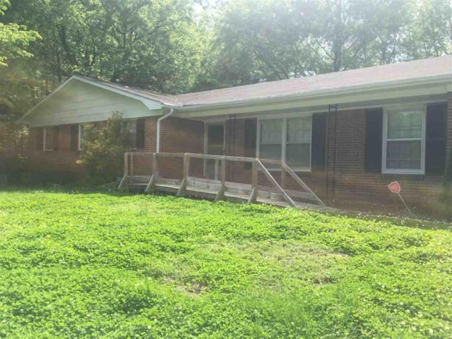 1725 Bainbridge Terrace, Huntsville, AL 35816 (MLS #1093592) :: The Pugh Group RE/MAX Alliance