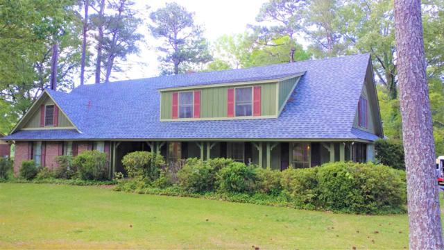 221 Monterey Circle, Gadsden, AL 35901 (MLS #1093593) :: RE/MAX Alliance