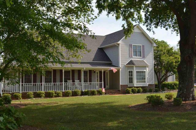 22251 Shawnee Lane, Athens, AL 35613 (MLS #1093602) :: RE/MAX Alliance