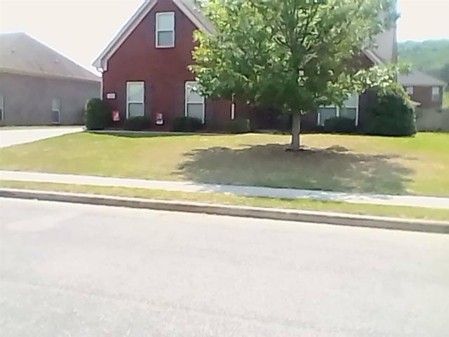 6708 Zach Lane, Owens Cross Roads, AL 35763 (MLS #1093605) :: RE/MAX Alliance