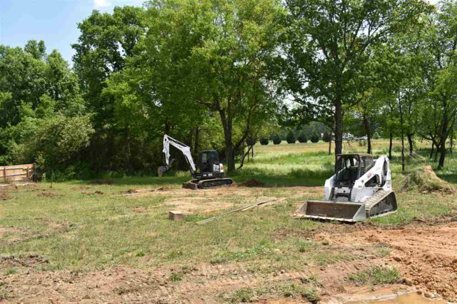 142 County Road 1033, Fort Payne, AL 35968 (MLS #1093631) :: RE/MAX Alliance
