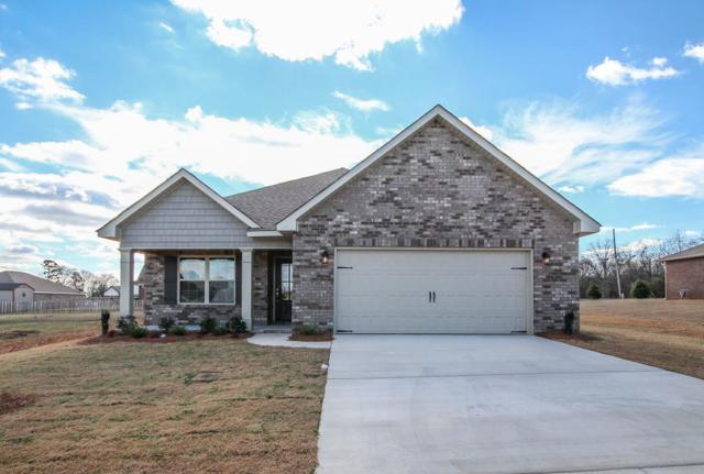 124 Summer Pointe Lane, Madison, AL 35756 (MLS #1093642) :: Intero Real Estate Services Huntsville