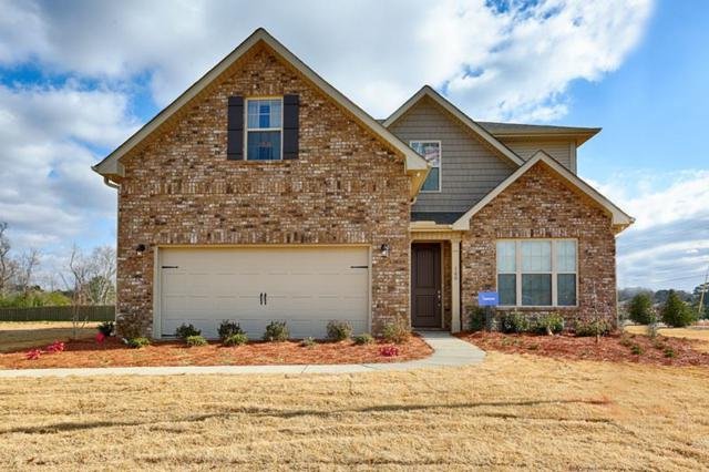 609 Annabelle Lane, Madison, AL 35757 (MLS #1093648) :: Intero Real Estate Services Huntsville