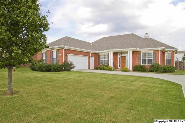 203 Harvest Ridge Drive, Harvest, AL 35749 (MLS #1093649) :: RE/MAX Alliance