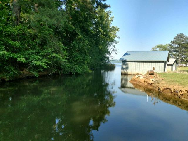 221 Point Of Pines, Guntersville, AL 35976 (MLS #1093651) :: The Pugh Group RE/MAX Alliance