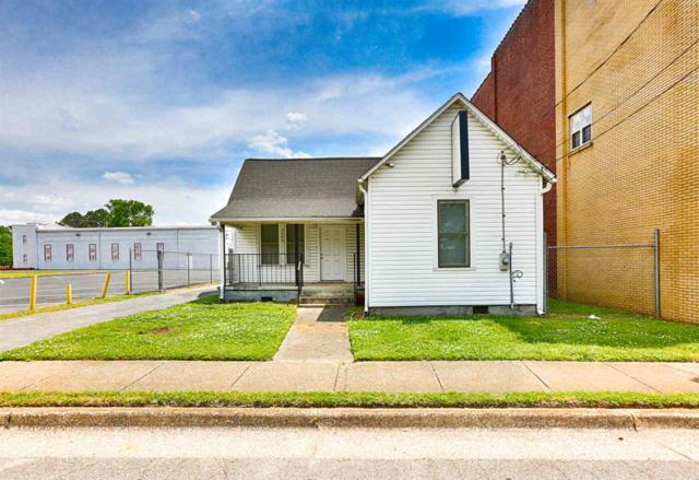 2309 Triana Blvd, Huntsville, AL 35805 (MLS #1093677) :: Intero Real Estate Services Huntsville
