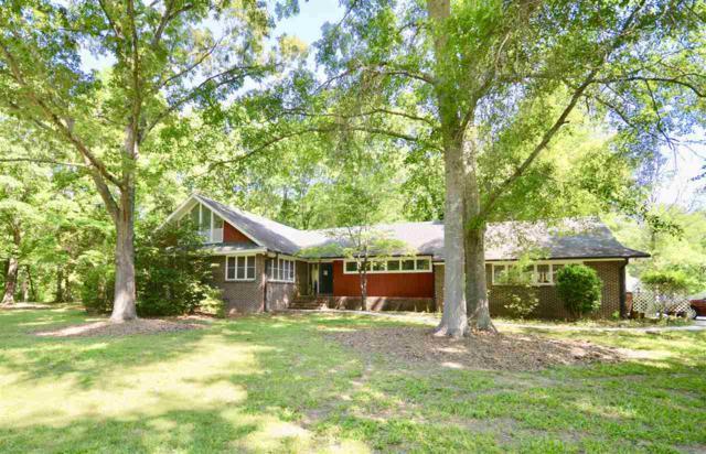 1305 Neighbors Lane, Hartselle, AL 35640 (MLS #1093678) :: RE/MAX Alliance