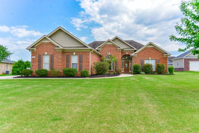 102 Chloe Abigail Drive, Meridianville, AL 35759 (MLS #1093683) :: RE/MAX Distinctive | Lowrey Team