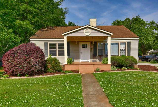2200 Gallatin Street, Huntsville, AL 35801 (MLS #1093684) :: RE/MAX Alliance