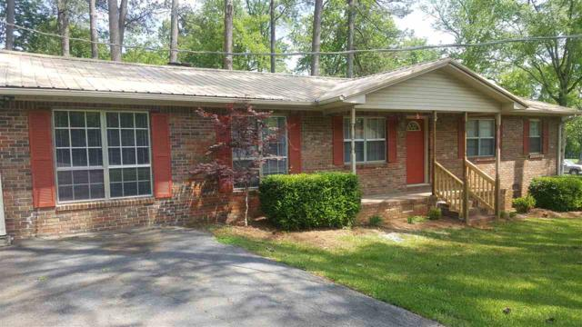 113 Carpenter Drive, New Hope, AL 35760 (MLS #1093688) :: RE/MAX Distinctive | Lowrey Team