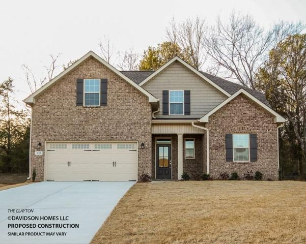 117 Summer Pointe Lane, Madison, AL 35757 (MLS #1093689) :: Intero Real Estate Services Huntsville