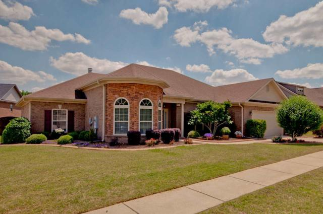 111 Spencer Green, Madison, AL 35758 (MLS #1093698) :: Capstone Realty