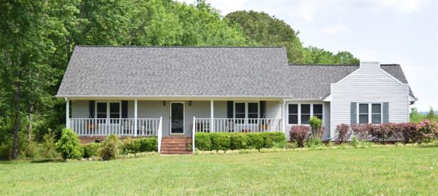 1614 W Stewart Road, Scottsboro, AL 35768 (MLS #1093700) :: Amanda Howard Real Estate™