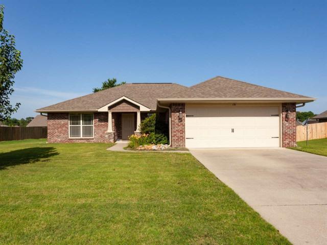 130 Maggie Bell Lane, Huntsville, AL 35811 (MLS #1093714) :: Intero Real Estate Services Huntsville