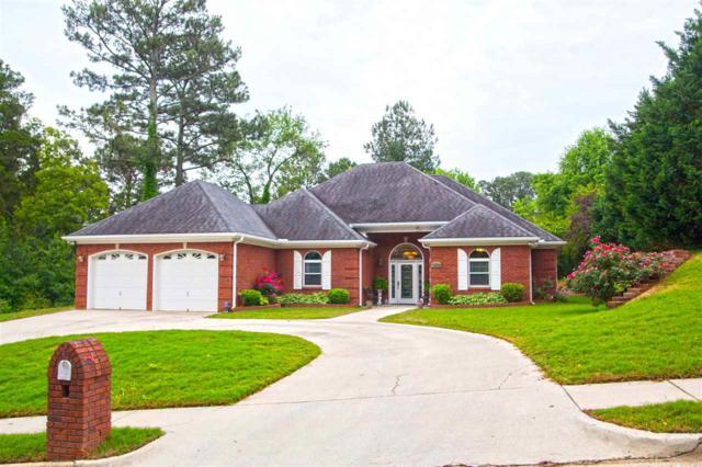 2404 Ermine Drive, Huntsville, AL 35810 (MLS #1093716) :: Capstone Realty