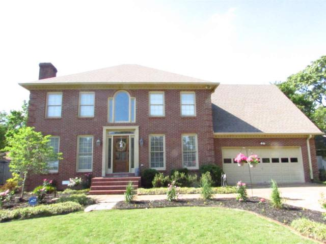 1215 Regency Blvd, Decatur, AL 35601 (MLS #1093719) :: RE/MAX Alliance