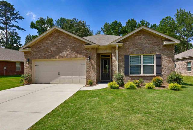 103 Oak Terrace Lane, Harvest, AL 35749 (MLS #1093734) :: RE/MAX Alliance