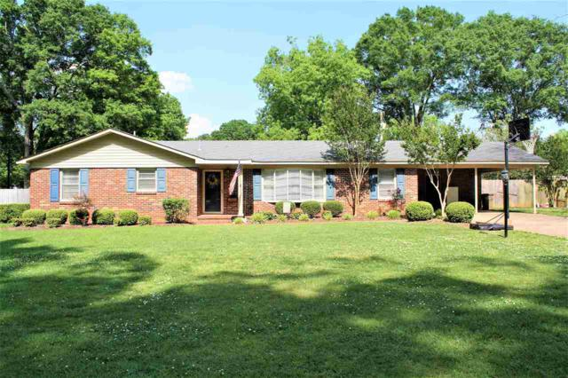 1708 Summerlane, Decatur, AL 35601 (MLS #1093735) :: RE/MAX Alliance