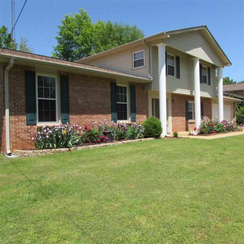 8003 Craigmont Road, Huntsville, AL 35802 (MLS #1093747) :: RE/MAX Alliance