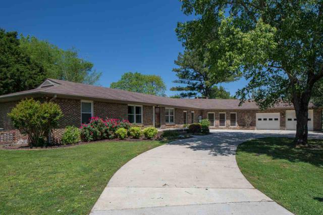 2322 County Lake Road, Gurley, AL 35748 (MLS #1093761) :: RE/MAX Distinctive | Lowrey Team