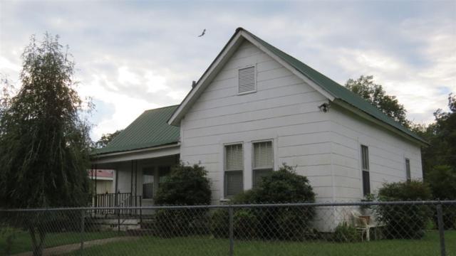 1328 O'brig Avenue, Guntersville, AL 35976 (MLS #1093779) :: RE/MAX Alliance