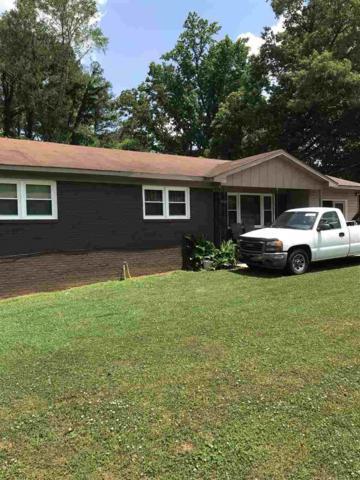 4317 Irondale Drive, Huntsville, AL 35810 (MLS #1093782) :: RE/MAX Alliance