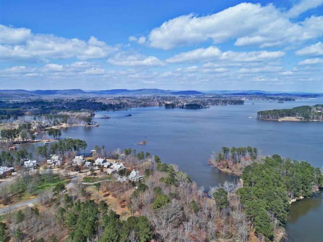 15 Lake Pointe Circle, Scottsboro, AL 35769 (MLS #1093796) :: RE/MAX Alliance