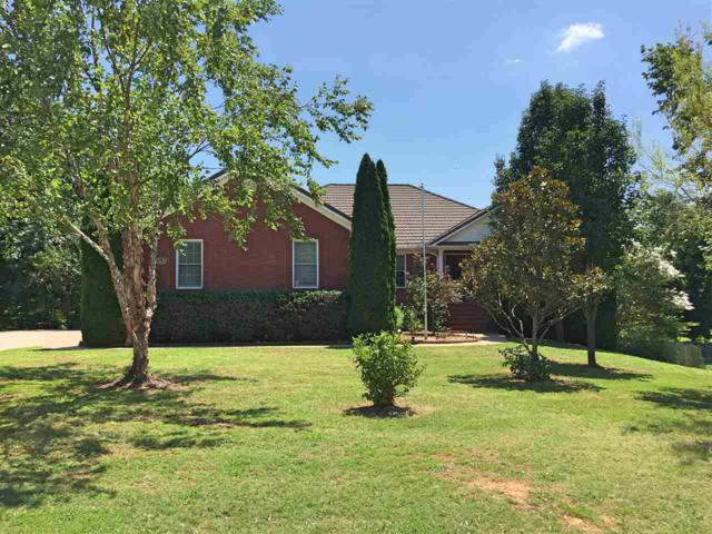 252 Vine Cliff Drive, Harvest, AL 35749 (MLS #1093812) :: RE/MAX Alliance
