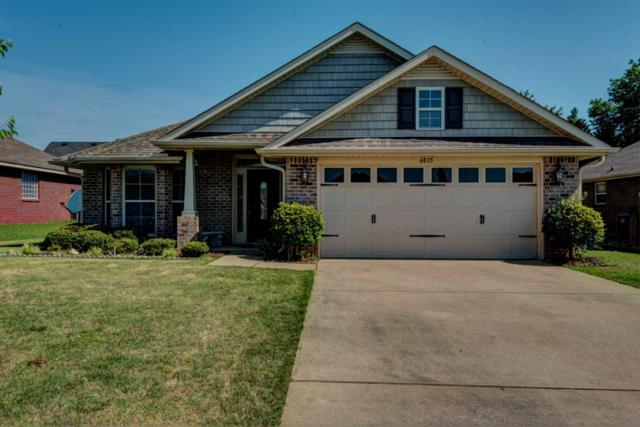 6835 Breyerton Way, Owens Cross Roads, AL 35763 (MLS #1093813) :: RE/MAX Alliance