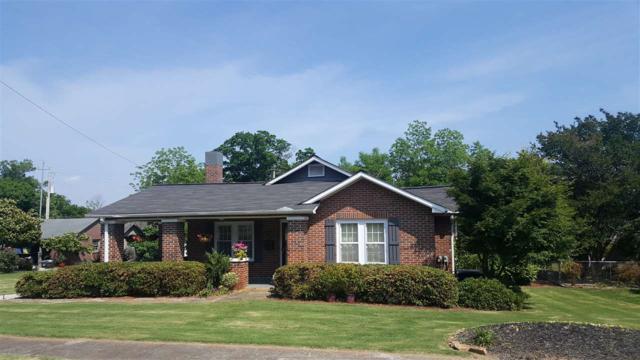 1113 O'brig Avenue, Guntersville, AL 35976 (MLS #1093815) :: RE/MAX Alliance