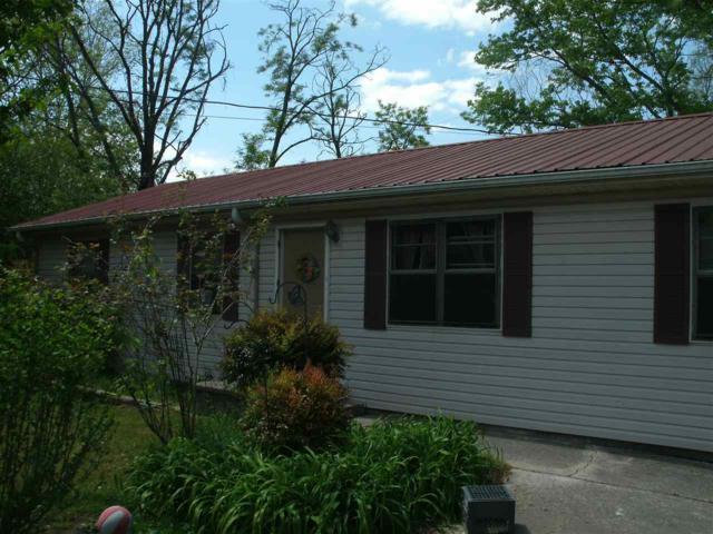 122 Mississippi Street, Henagar, AL 35978 (MLS #1093840) :: RE/MAX Alliance