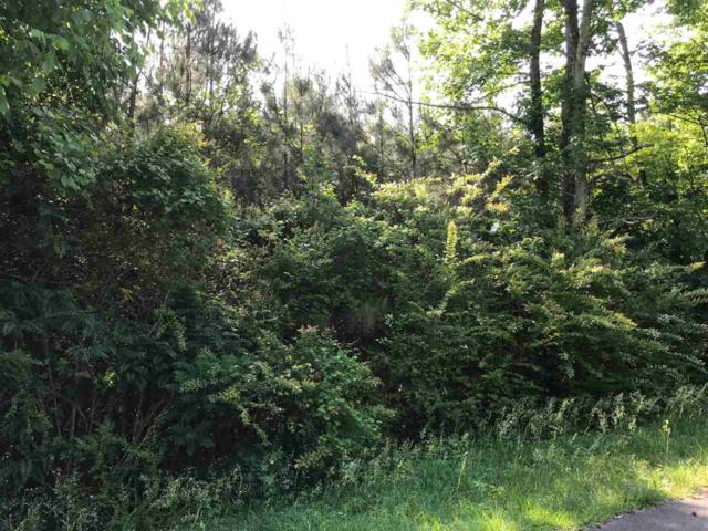 Dalewood Lane Lot 8, Guntersville, AL 35976 (MLS #1093865) :: Amanda Howard Sotheby's International Realty
